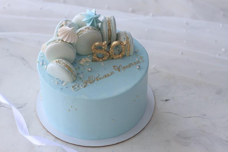 Торт №2019