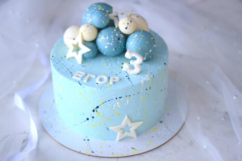 Торт №2020