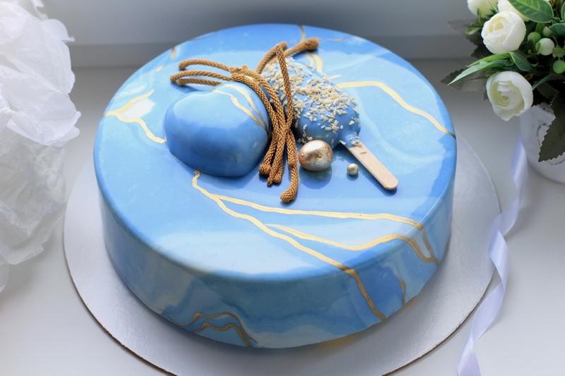 Торт №4106