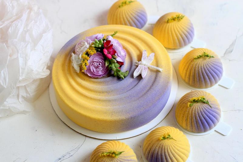 Пирожное №6025