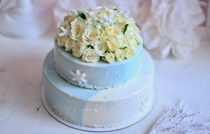 Торт №8006