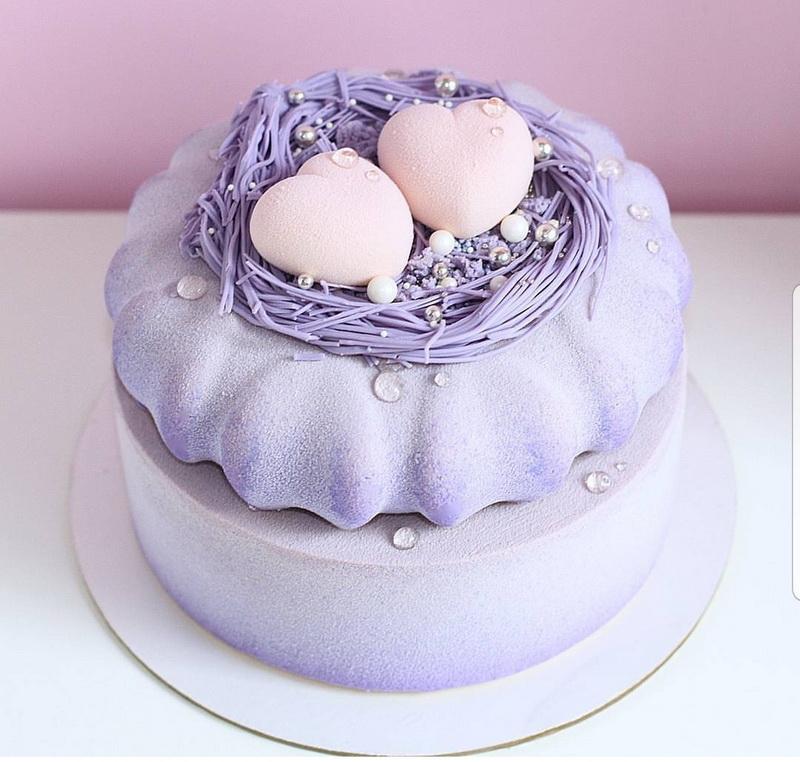 Торт №8008