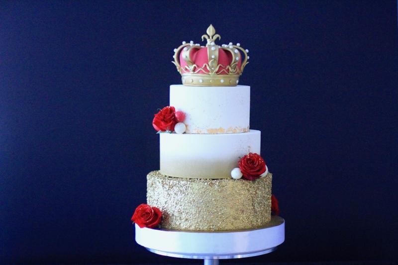 Торт №8015