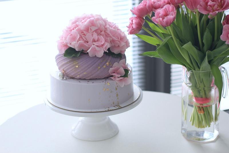 Торт №8011