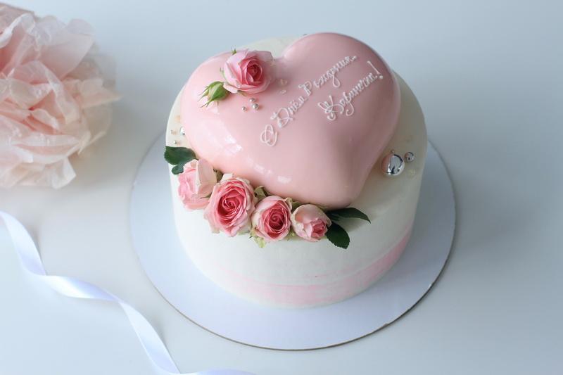 Торт №8012