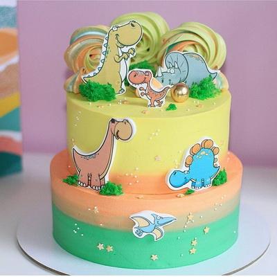 Торт №1005