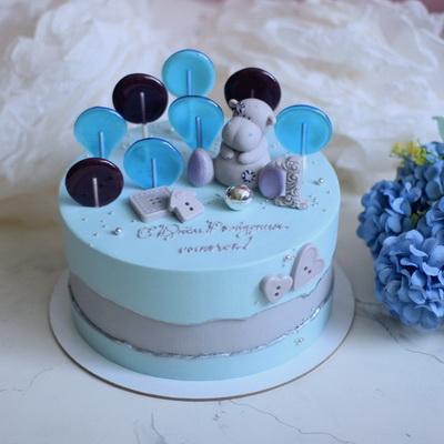 Торт №1007