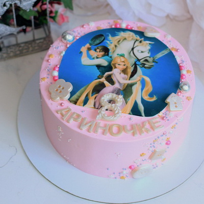 Торт №1008