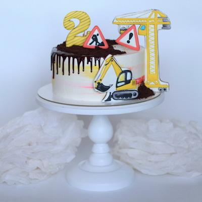 Торт №1010