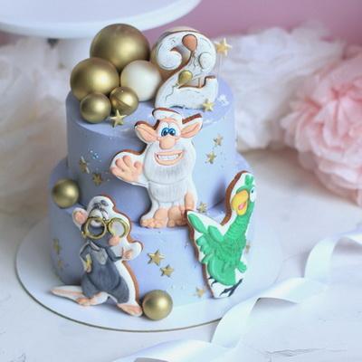 Торт №1011