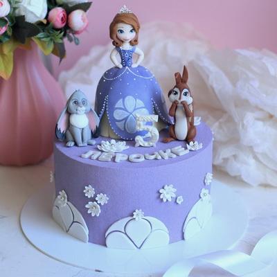 Торт №1012