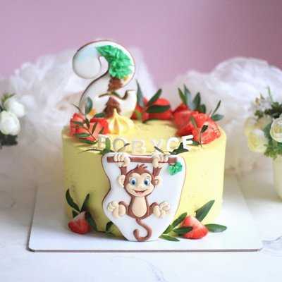 Торт №1016