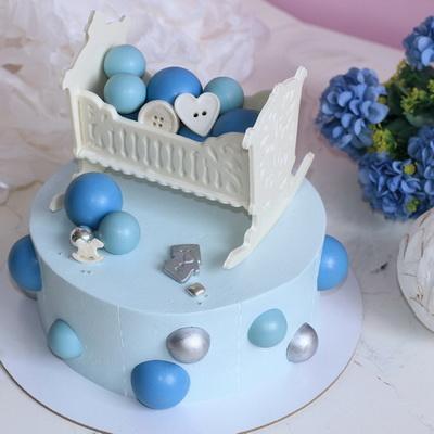Торт №1017