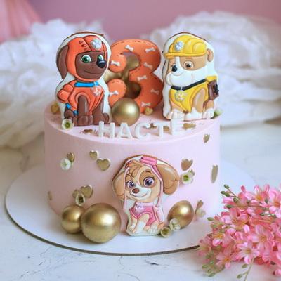 Торт №1019