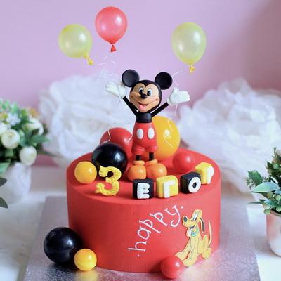 Торт №1020