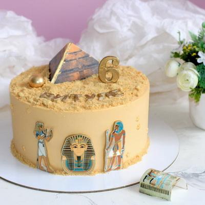 Торт №1025