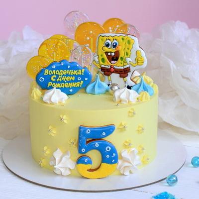Торт №1028