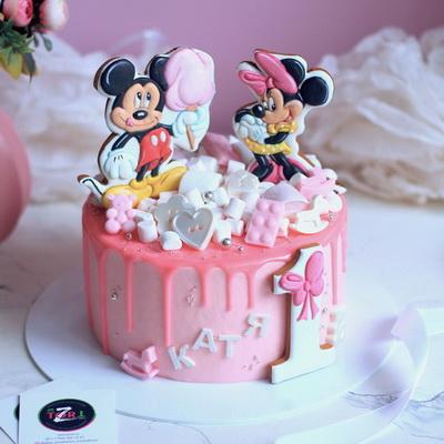 Торт №1031