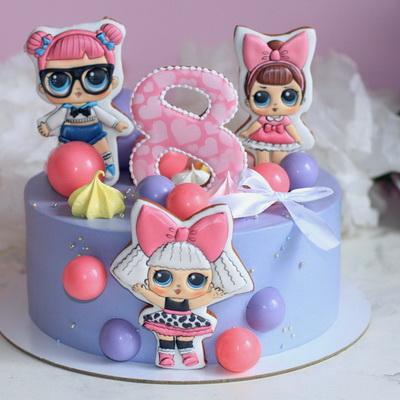 Торт №1033