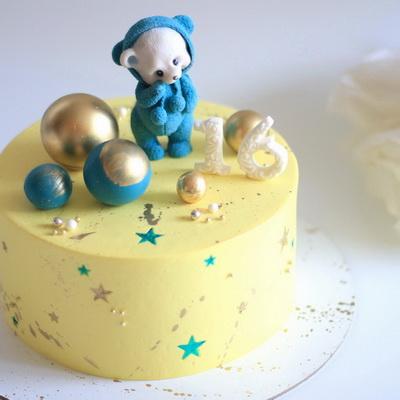 Торт №1034