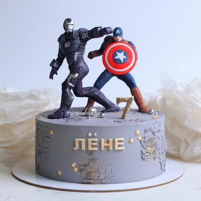Торт №1035