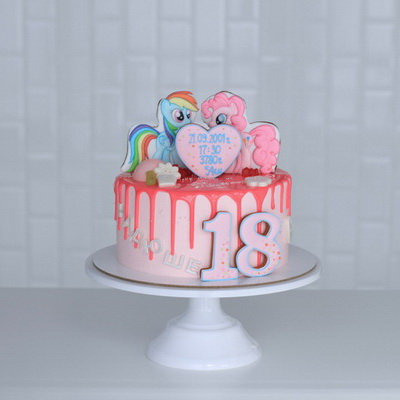 Торт №1037