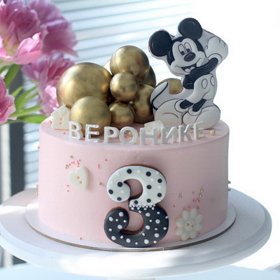 Торт №1038