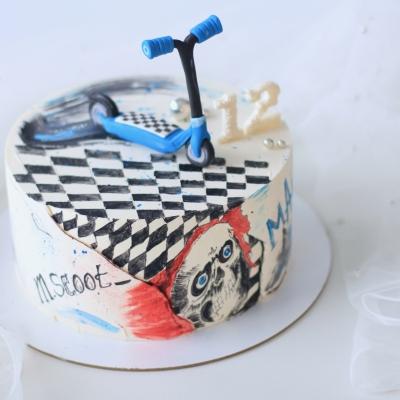 Торт №1044