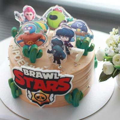 Торт №1055