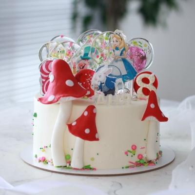 Торт №1056