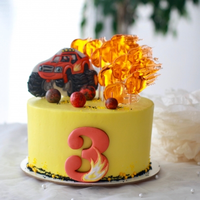 Торт №1059