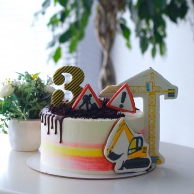 Торт №1065
