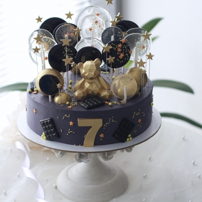 Торт №1077