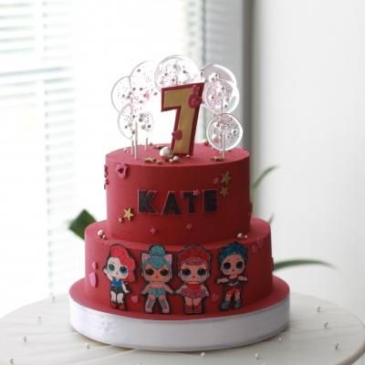 Торт №1078