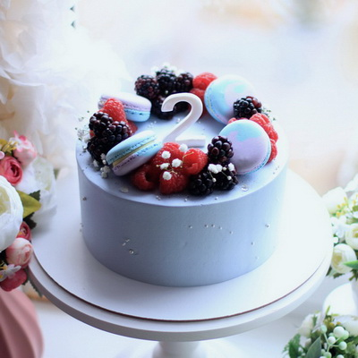Торт №2007