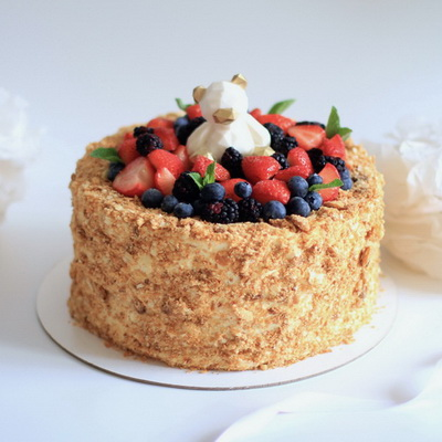 Торт №2009