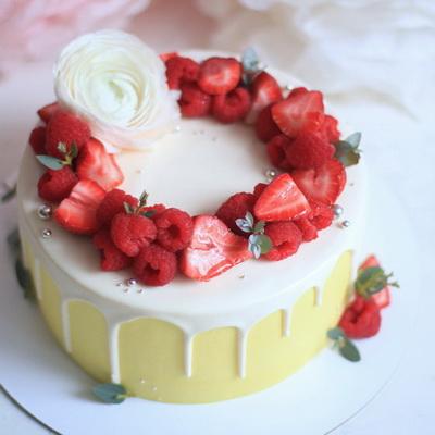Торт №2013