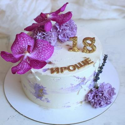 Торт №2014