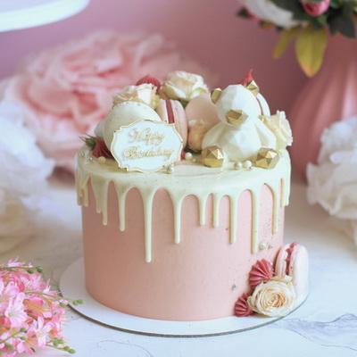 Торт №2015
