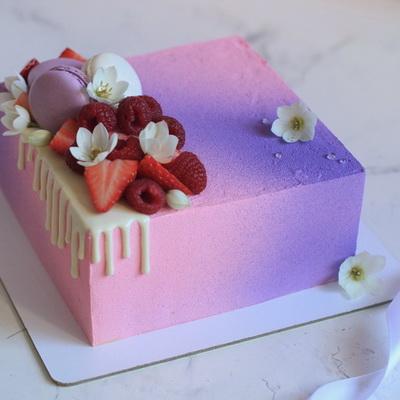 Торт №2016