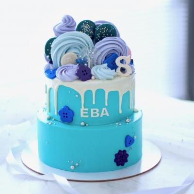 Торт №2021
