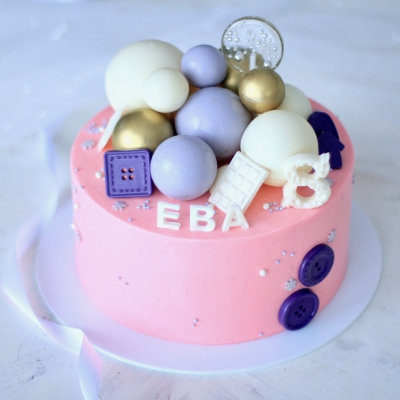 Торт №2022