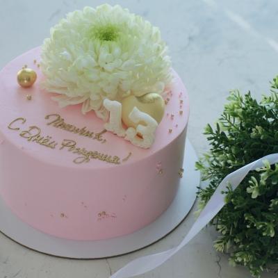 Торт №2027