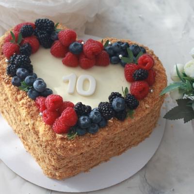 Торт №2028