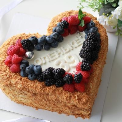 Торт №2038
