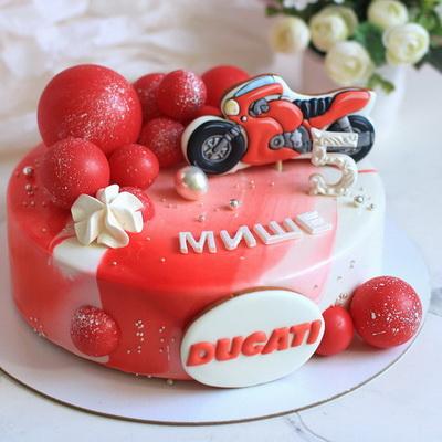 Торт №3000