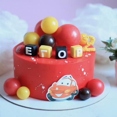 Торт №1001