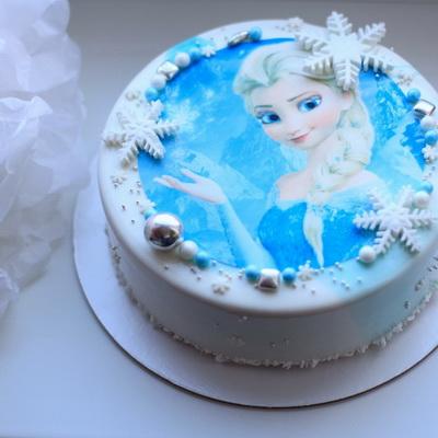 Торт №3008