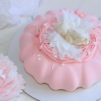 Торт №3009