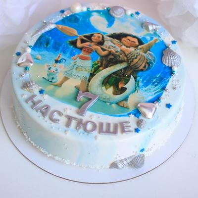 Торт №3010